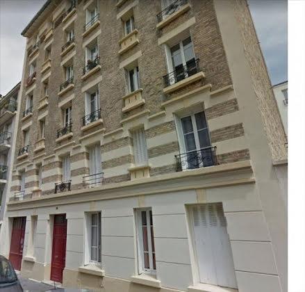 Appartement a louer boulogne-billancourt - 1 pièce(s) - 19.48 m2 - Surfyn