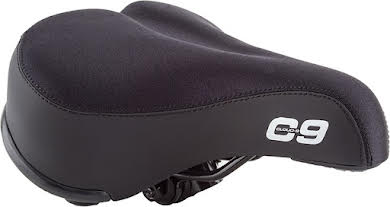 Cloud 9 Comfort Saddle with Lycra Cover alternate image 1