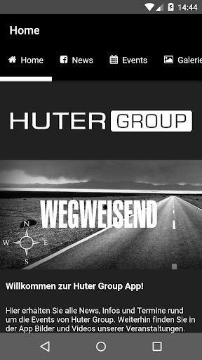 Huter Group