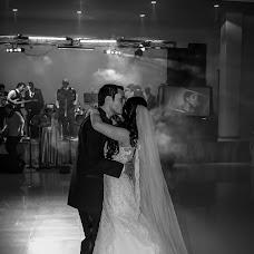 Wedding photographer Francisco Andiola (bodasdurango). Photo of 11.03.2016