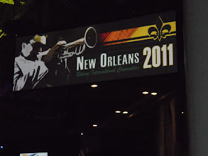 Photo: 2011 Rotary International Convention New Orleans USA 21-25 May