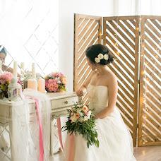 Wedding photographer Alena Danilina (youralen). Photo of 13.03.2017
