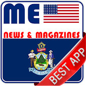 Maine Newspapers : Official