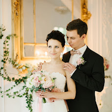 Wedding photographer Anastasiya Shokholova (Shokholova). Photo of 29.11.2016