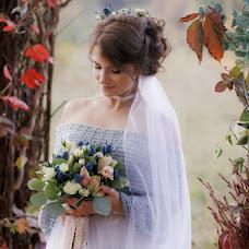 Wedding photographer Alena Rodovskaya (mexx07). Photo of 08.10.2016