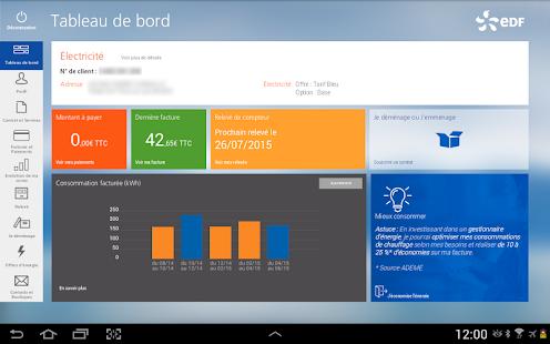 EDF & MOI- screenshot thumbnail