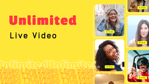 Liti Live - Video Chat to Find New Friends
