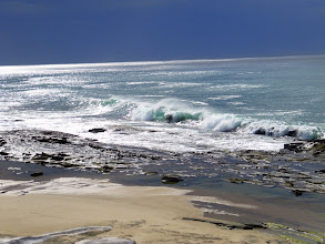 Photo: Year 2 Day 147 - The Beautiful Ocean