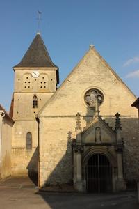 photo de Saint Léger