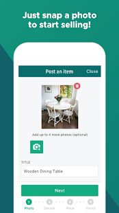 OfferUp – Buy. Sell. Offer Up 5
