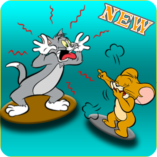 Pack Tom And Jerry Stickers for WhatsApp