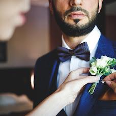 Wedding photographer Anna Yakhnovec (Yakhnov). Photo of 30.05.2017