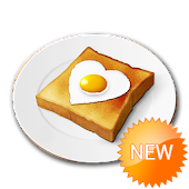 Breakfast Recipe Book - FREE