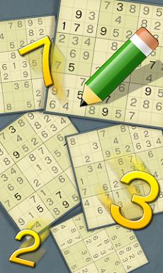 ナンプレ - 初心者から楽しめる定番ナンプレゲームのおすすめ画像3