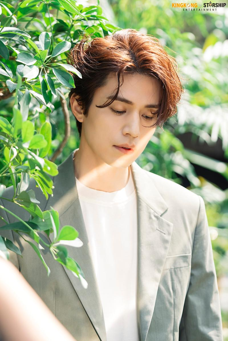 lee dong wook self love 1