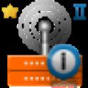 Network Info II (Donate) icon
