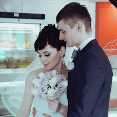 Wedding photographer Sveta Manzana (LanaM). Photo of 06.05.2015
