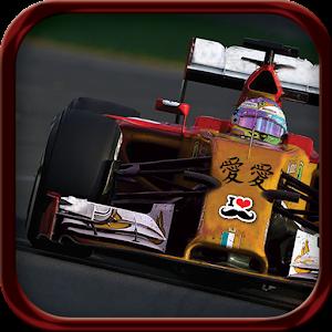 Формула гонщик пик диск