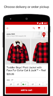Target - Plan, Shop & Save- screenshot thumbnail
