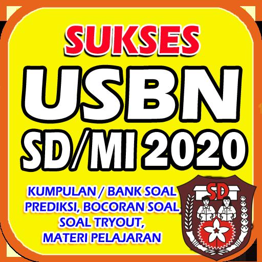 Soal UN SD 2020 Lengkap