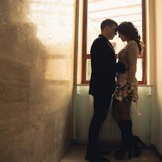Wedding photographer Aleksandra Repka (aleksandrarepka). Photo of 06.07.2018