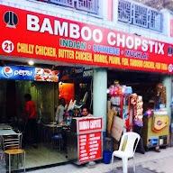 Bamboo Chopstix photo 6