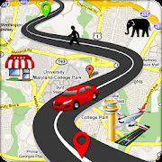 GPS Route Finder Maps Navigation Direction Traffic
