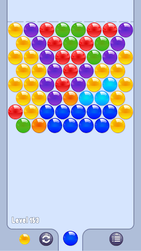 Code Triche Bubble Pop APK MOD screenshots 5