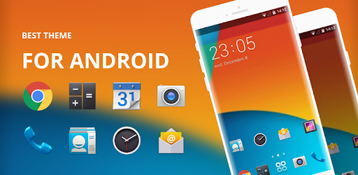 Theme for Gionee P5W HD - Apps on Google Play