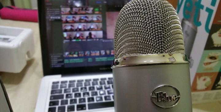 podcast pour entreprise