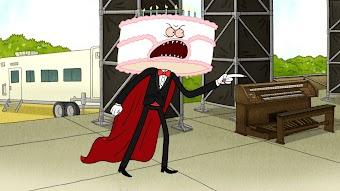 Happy Birthday Song Contest / Benson's Suit