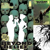 The Thrilling Adventure Hour Presents: Beyond Belief