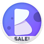 BOLDR - ICON PACK (SALE!) 1.8 (Paid)