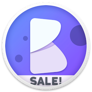BOLDR - ICON PACK (SALE!) APK Cracked Download