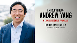 Andrew Yang: CNN Presidential Town Hall thumbnail