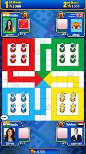 play Ludo King on pc & mac