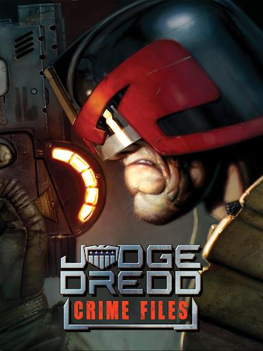 Judge Dredd: Crime Files filehippodl screenshot 9