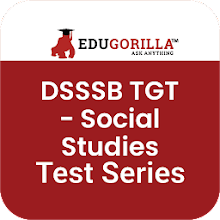 DSSSB TGT - Social Studies Exam Preparation App Download on Windows