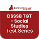 Download DSSSB TGT - Social Studies Exam Preparation App For PC Windows and Mac
