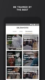 Deltaworx - náhled