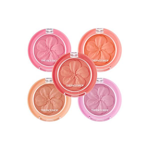 The Face Shop Blush Pop