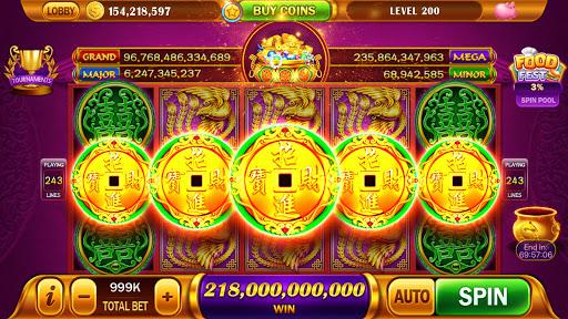 Golden Casino: Free Slot Machines & Casino Games 1.0.384 screenshots 6