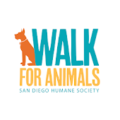 Walk for Animals San Diego