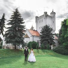Wedding photographer Flórián Kovács (floriankovac). Photo of 30.06.2016