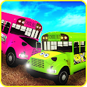 Bus Derby Conquest 3D icon