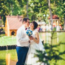 Wedding photographer Artur Morgun (arthurmorgun1985). Photo of 26.08.2016