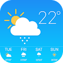 Weather Team (forecast, radar, widget, recorder) - Logo