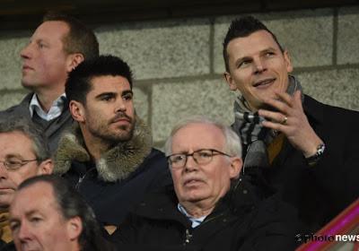 """De honger van cruciale schakel is niet gestild: """"Hij wil met Standard naar de Champions League"""""""