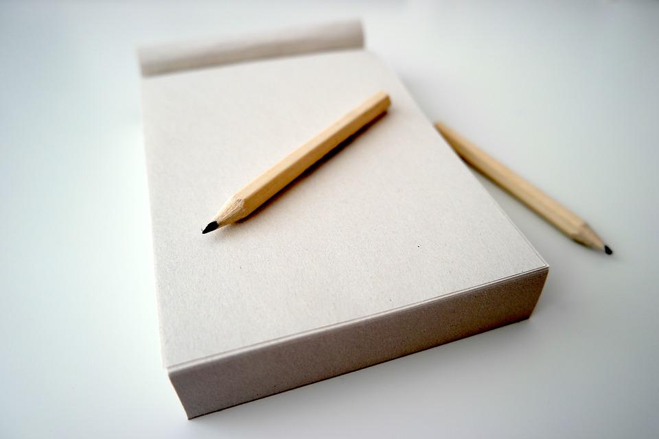 【ネタメモ】 夢を素早く書き留めるために必要なこと。