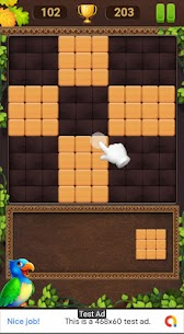 Block Puzzle – Jewel Games Free 2019 4